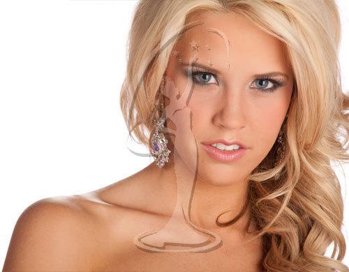 Miss Kentucky USA 2010 - Close-up