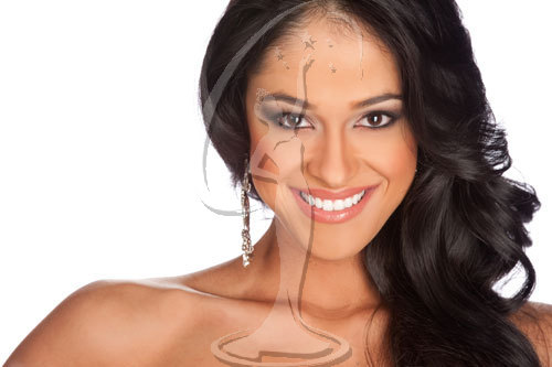 Miss New Mexico USA 2010 - Close-up