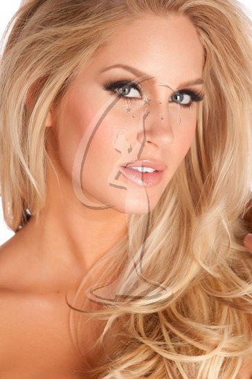 Miss Oklahoma USA 2010 - Close-up