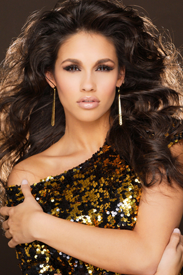 Miss Mississippi USA 2012