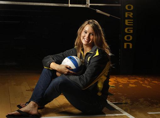 Miss Oregon USA 2012