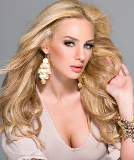 Miss Virginia USA 2012