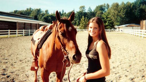 Miss Washington USA 2012