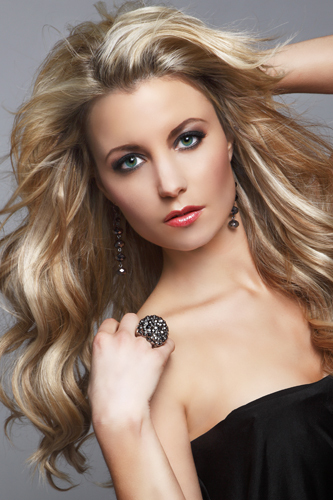 Miss Kentucky USA 2012
