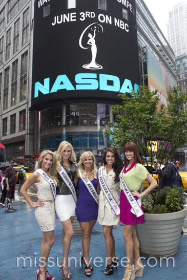 Miss Arkansas USA 2012