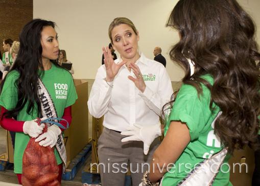 Miss Minnesota USA 2012
