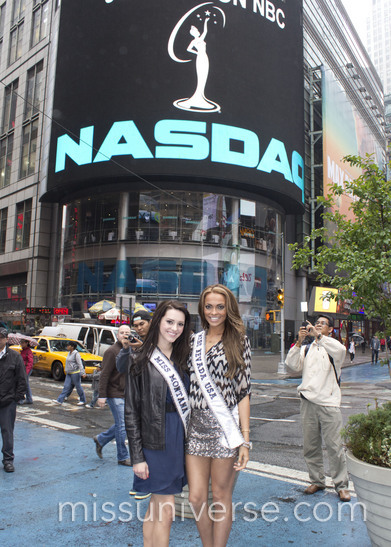 Miss Nevada USA 2012