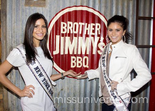 Miss New Jersey USA 2012