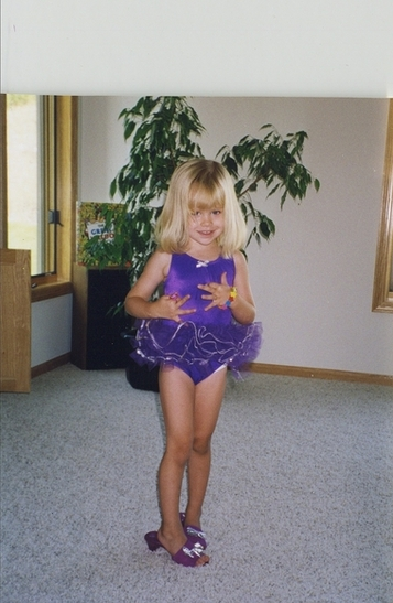 Miss Minnesota Teen USA 2012