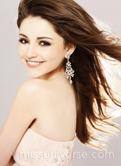 Miss New York Teen USA 2012