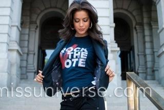 Miss Colorado USA 2012