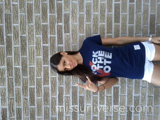 Miss New York USA 2012