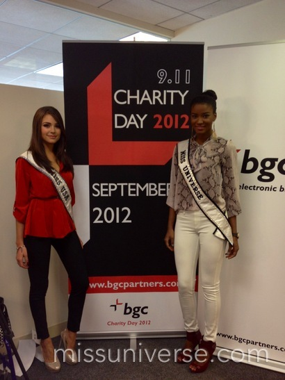 BGC Charity Day