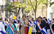 2015 NYC Hispanic Day Parade