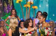 Miss Congeniality USA 2015
