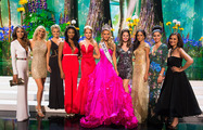 Miss USA Judges