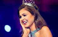2015 MISS TEEN USA Pageant - Crowning Moment