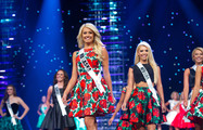 2016 MISS TEEN USA Preliminary Show