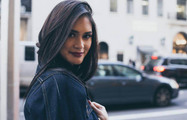 Pia on Fifth Avenue