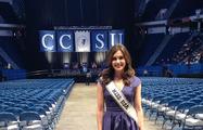 2014 CCSU Commencement