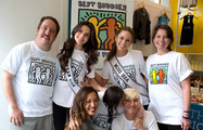 Soul Cycle Event Benefiting Best Buddies