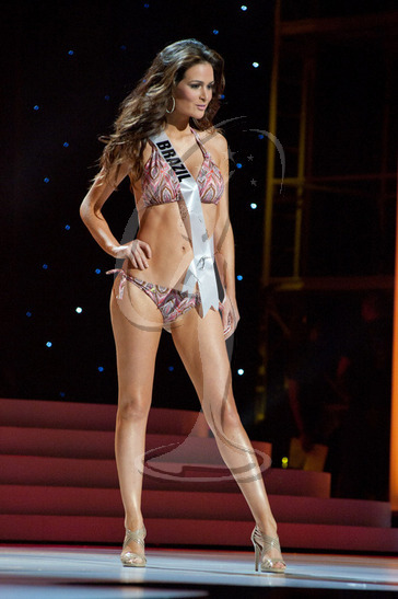 Brazil - Preliminary Competition Swimwear