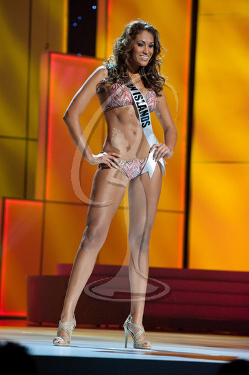 Cayman Islands - Preliminary Competition Swimwear