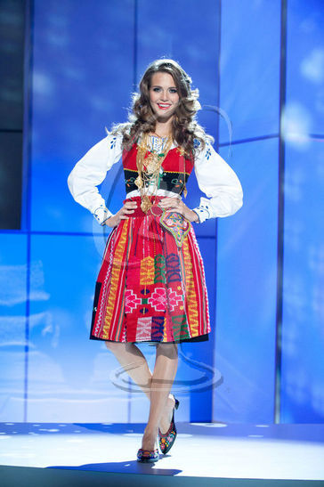 Portugal - National Costume