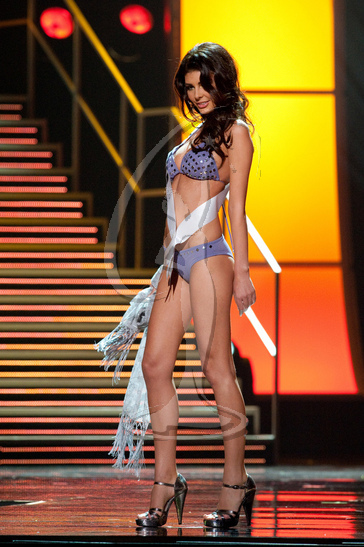 Albania - Preliminary Competition Swimwear
