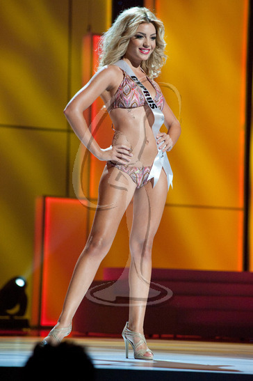 Cyprus - Preliminary Competition Swimwear