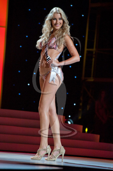 Czech Republic - Preliminary Competition Swimwear