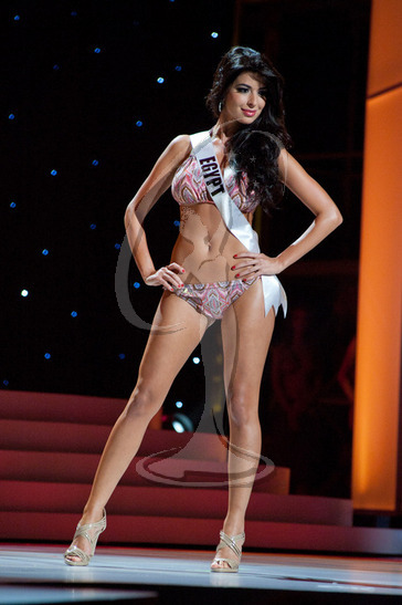 Egypt - Preliminary Competition Swimwear