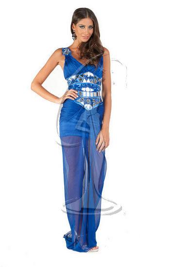 Georgia - Evening Gown