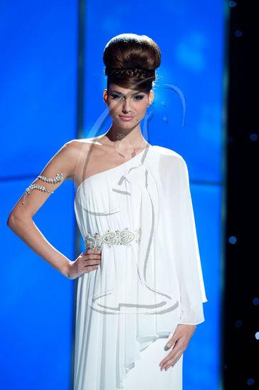 Greece - National Costume