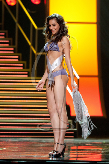 Hungary - Preliminary Competition Swimwear