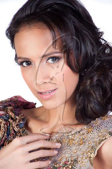 Indonesia - Close-up
