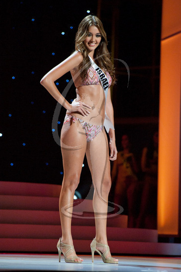 Israel - Preliminary Competition Swimwear