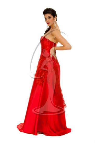 Argentina - Evening Gown
