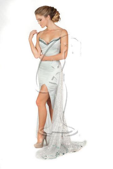 Australia - Evening Gown