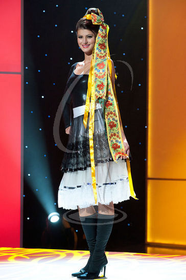 Slovak Republic - National Costume