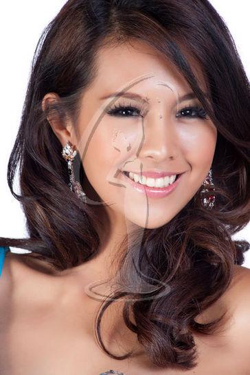 Thailand - Close-up