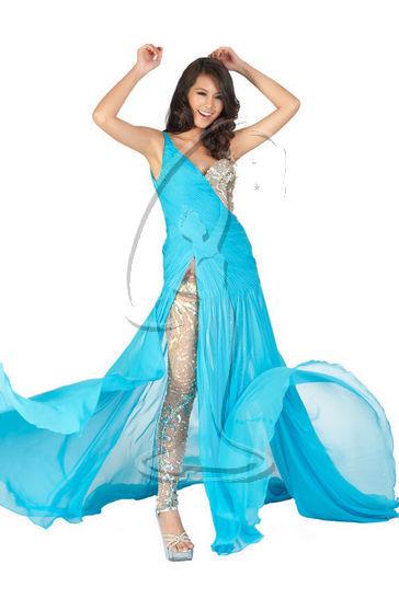 Thailand - Evening Gown