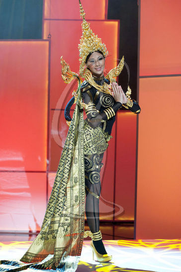 Thailand - National Costume