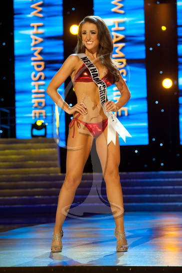 New Hampshire - Preliminary Competition Swimwear