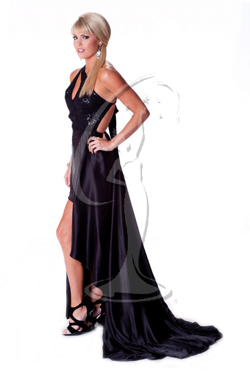 Ohio - Evening Gown