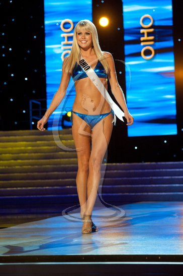 Ohio - Preliminary Competition Swimwear