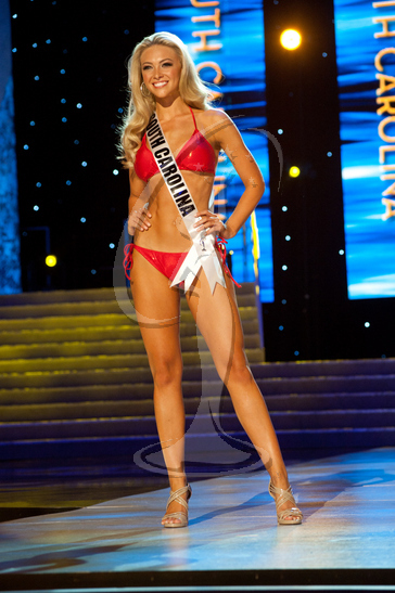 South Carolina - Preliminary Competition Swimwear