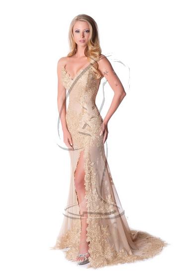 Virginia - Evening Gown
