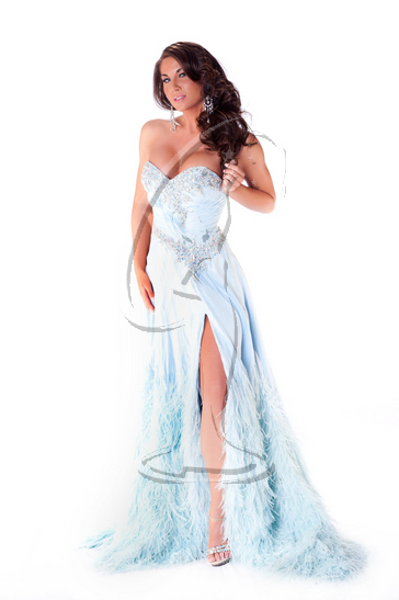 Delaware - Evening Gown
