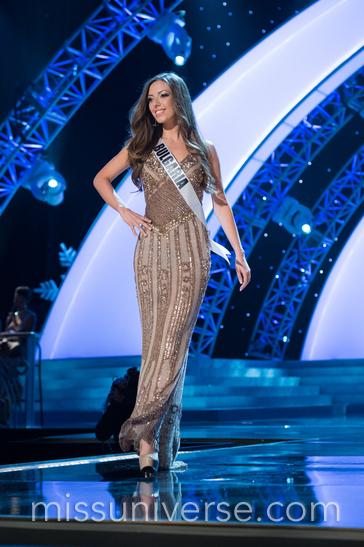 Miss Bulgaria 2012